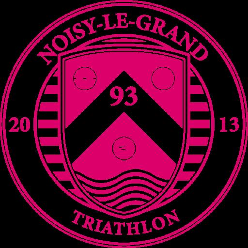 Noisy-le-Grand Triathlon logo